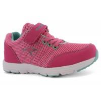 KANGAROOS NEO COMBO pink/mint sneakers 20-76555-954
