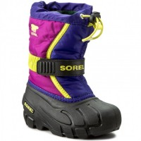 SOREL Childrens Flurry™ Boot  NY1885-384