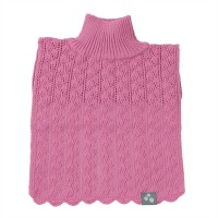 HUPPA knitted collar SPARROW pink 84270000-70013