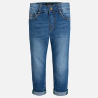MAYORAL boy slim fit trousers 515-19