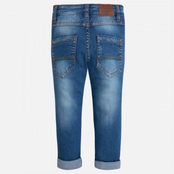 MAYORAL boy slim fit trousers 515-19