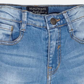 MAYORAL boy slim fit trousers 538-49