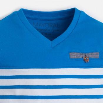 MAYORAL boy T-shirts 3013-31