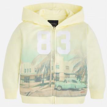 MAYORAL boy hoodie 3429-56