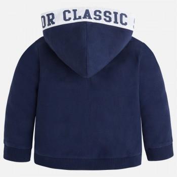 MAYORAL boy hoodie 3433-52