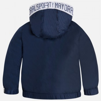 MAYORAL Boy windbreaker jacket 3443-65