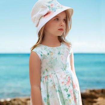 MAYORAL girls dress 3943-79
