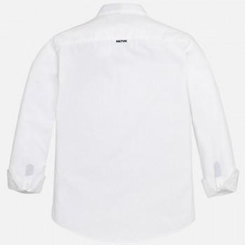 MAYORAL boy long sleeve shirt 6137-61