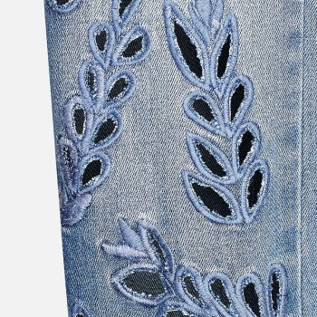 MAYORAL girls jeans 6529-5