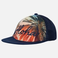 MAYORAL Boy twill hat with felt applique Aloha 1015-26