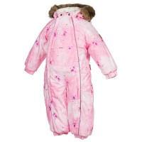 Huppa REGGIE 1 overall pink 330g 36020130-71313