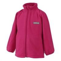 Huppa BERRIE fleece jacket fuchsia 501BASE-00063