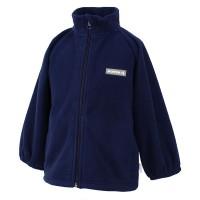 Huppa BERRIE fleece jacket navy 1501BASE-00086