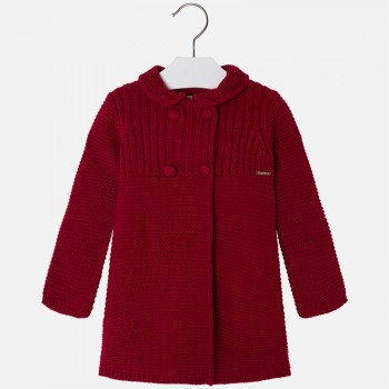 MAYORAL girl coat 4420-63