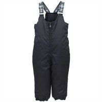 Huppa SONNY Bib-pants gray 160g 2613BASE-70018