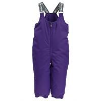 Huppa SONNY Bib-pants lilac 160g 2613BASE-70053