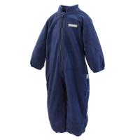 Huppa ROLAND fleece overall navy 3304BASE-00086