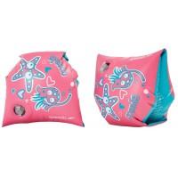 Speedo armbands max 30kg pink/blue 8-06946B432