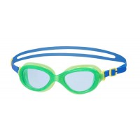 Speedo swimming goggles green/blue 8-109008061
