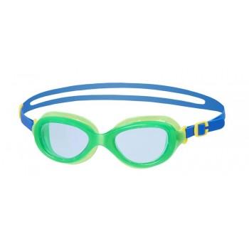 Speedo swimming goggles green/blue 8-109008061