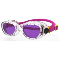 Speedo swimming goggles pink/purple 8-10900B565
