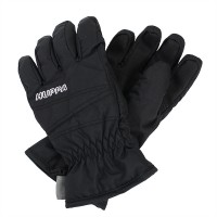 Huppa KERAN gloves black 90g 8215BASE-00009
