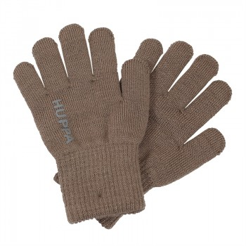 Huppa ODIN Knitted gloves beez 82600000-70031