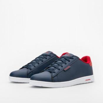 CATMANDOO Kent shoes navy/red 772329-001