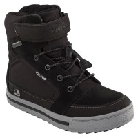 Viking ZING black/grey GORE-TEX winterboots 3-84500-203