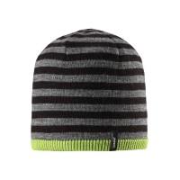 Lassie hat grey/green 728718-8311