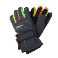 Huppa KARIN gloves dark gray 90g 82030000-60118