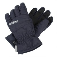 Huppa KERAN gloves gray 90g 8215BASE-70048