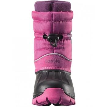LASSIE talvesaapad Pink 769113-48000