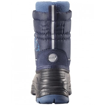 LASSIE talvesaapad Dark blue 769113-6960