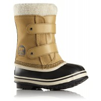 SOREL Pac™ Strap Boot Curry NC1876-373