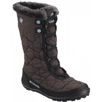 COLUMBIA Youth Minx Mid II Waterproof Omni-Heat winterboots BY1313-010