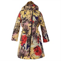 HUPPA LUISA Girl's Spring Autumn Coat 12430004-71242