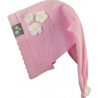 Huppa kootud pearätt TRACY roosa 80610000-00013