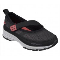 VIKING Fana MJ	black/coral 3-48780-251