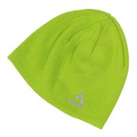 HUPPA knitted hat PEPPI lime 8344BASE-00047