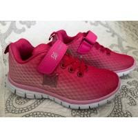 CATMANDOO Jine velcro jr multisport shoe Pink, LT. Purple 82-781319-0J