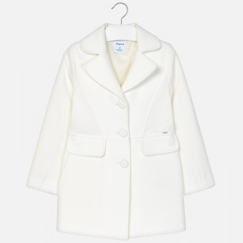 MAYORAL Cloth coat for girl 7478-34