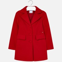 MAYORAL Cloth coat for girl 7478-36
