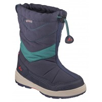 Viking HALDEN reflective/navy GORE-TEX winterboots 3-88010-2705