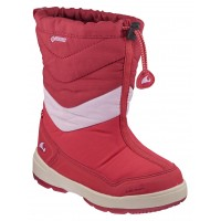 Viking HALDEN reflective/pink GORE-TEX winterboots 3-88010-2709