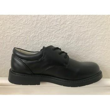 STEP black festive shoes