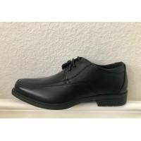 FERNANDO black festive shoes