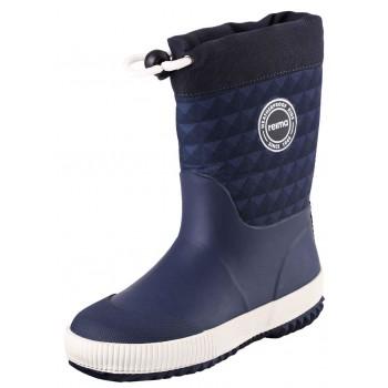 REIMA Loitsu neopren rubber boots navy 569348-6980