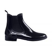 LICO Chelseanaschwarz rubber boots 730015
