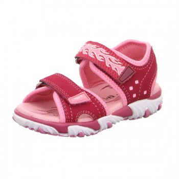 SUPERFIT MIKE 2 red/pink 4-09173-50